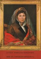 Celebrità - Personaggi Storici - Letizia Ramolino - Bonaparte Madre Dell'Imperatore Napoleone 1° - - Personaggi Storici