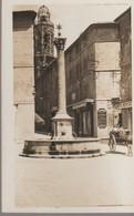 C. P. A. - PHOTO - AIX EN PROVENCE - FONTAINE SAINT AUGUSTIN - CHARCUTERIE FINE L. IMBERT - BAR - - Aix En Provence