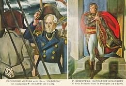 """Celebrità - Personaggi Storici - Rivoli Veronese - Museo """"da Rivoli Al Risorgimento Italiano"""" Napoleone Bonaparte - - Personaggi Storici"""