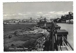 3441 -  ALGHERO SASSARI LUNGOMARE DANTE 1959 - Andere Steden