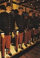 Musei Militari - Francia - Museo De Phalsbourg - Uniformi Ufficiali Francesi 1870 - 1914 - - Musei