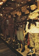 Musei Militari - Francia - Museo De Phalsbourg - Uniformi Militari Tedeschi  1940 - 45 - - Musei
