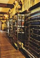 Musei Militari - Francia - Museo De Phalsbourg - Armi E Copricapi Militari Del 19° S.- - Musei