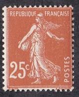 FRANCE  Y&T  N° 235  NEUF ** - Unused Stamps