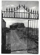 3449 -  NURAGHI DI LOSA ORISTANO 1957 - Andere Steden
