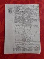 "Nogent-en-Bassigny - Societe ""Rene Chevry Et Cie""- - Manuscrits"