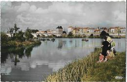 Roanne : Vue Sur Le Coteau - Roanne