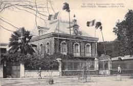 MARTINIQUE - La TRINITE : L'Hotel De Ville - CPA - Antilles West Indies Caribbean Caraïbes Karibik Caribe - La Trinite