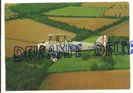 Hawker Tomtit En Vol. Shuttleworth Collection. Charles Skilton's Postcard Series - 1946-....: Ere Moderne