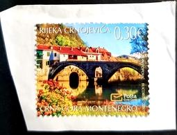 2017 Tourism, Rijeka Crnojevića, Montenegro, Used - Montenegro