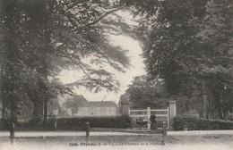 IFFENDIC  Chateau De La Morinais - France