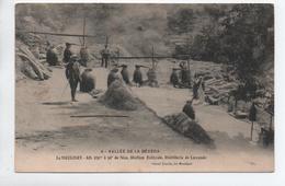 MOULINET (06) - DISTILLERIE DE LAVANDE - Francia
