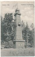TREBNITZ, TRZEBNICA - Aussichtsturm Am Buchenwald - Poland