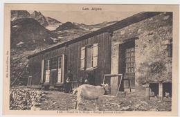 Massif De La Meige-refuge Evariste Chancel - Otros Municipios
