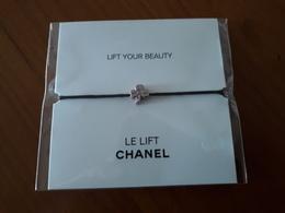 CHANEL Petit Bracelet  Sous Cello - Perfume Cards