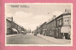 C.P. Leopoldsburg  =  Koninklijkestraat - Leopoldsburg