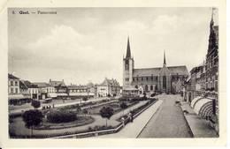 Geel Panorama 1957 - Geel