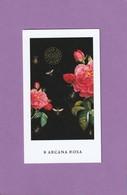 L'ARTISAN PARFUMEUR  ***Arcana Rosa*** - Perfume Cards