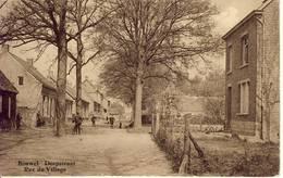Bouwel Grobbendonk Dorpstraat - Grobbendonk
