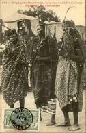 DAHOMEY - Carte Postale - Voyage Du Ministre Des Colonies - Féticheurs - L 53267 - Dahomey