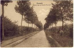 Hersselt Herselt Steenweg Op Zoerle-Parwijs - Herselt