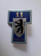 11ème Compagnie De Transmission - Berlin (Allemagne) 1945-1994 - Hueste
