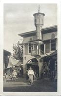 Rodi 01 - Grecia - Rodi - Rhodos - La Moschea Del Bazar - 1933 - Grecia
