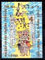 Israel Hoja Bloque Nº Yvert 49 ** OFERTA (OFFER) - Blocks & Kleinbögen