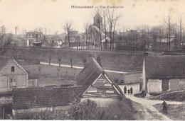 Somme - Miraumont - Vue D'ensemble - France