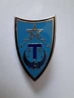 41ème Régiment De Transmission - Army