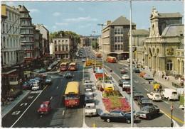 NAMUR: Place De La Gare - Namur