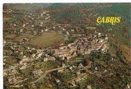 CABRIS - Vue Aérienne - Francia
