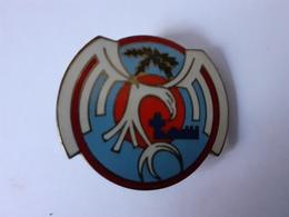 BA 188 Djibouti - Armée De L'air