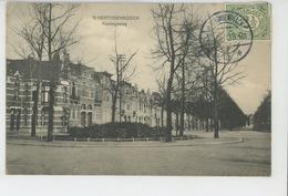 PAYS BAS - 'S-HERTOGENBOSCH - BOIS LE DUC - Koningsweg - 's-Hertogenbosch