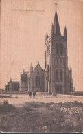 Westende - De Kerk - Westende