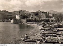 D66  COLLIOURE  Le Port  ( Ref CC1001 ) - Collioure
