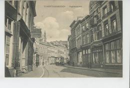 PAYS BAS - 'S-HERTOGENBOSCH - BOIS LE DUC - Vughterstraat - 's-Hertogenbosch