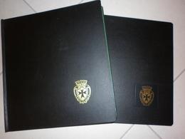 MALTA 1964/1985 Collezione Su Album G.B.E.**MNH - Francobolli