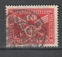 Deutsches Reich / 1925 / Mi. 371 O (AE05) - Usados