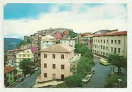 BELLEGRA ( ROMA )  -  VIAGGIATA  FG - Other