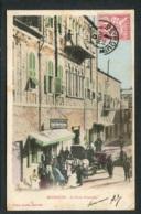 ASIE - LIBAN - BEYROUTH - La Poste Française - Poste - Liban