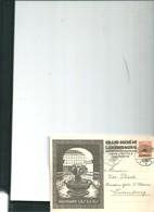 Carte Postal Mondorf Luxembourg - Bad Mondorf