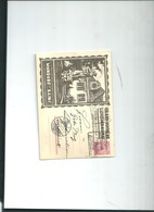 Carte Postal Mondorf Luxembourg 1930 - Mondorf-les-Bains