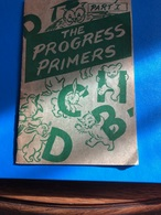 The Progress Primers - Lingueística