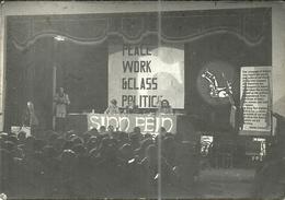 (IRLANDE )( POLITIQUE )( CONGRES  ARD FHAIS )( SINN FEIN 1976 ) - Places