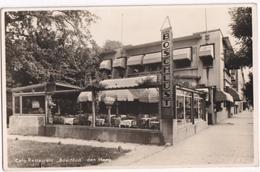 Café-Restaurant Boschlust Den Haag - Den Haag ('s-Gravenhage)