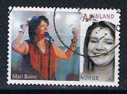 Noorwegen Y/T 1705 (0) - Norvège