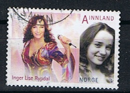 Noorwegen Y/T 1706 (0) - Norvège