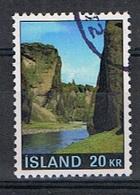 Ijsland Y/T 390 (0) - Oblitérés