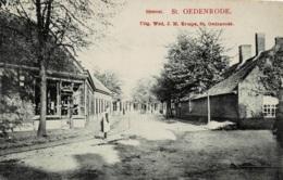 St-Oedenrode Heuvel Circulée En 1912 - Other